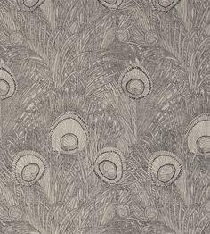 Feathers | Hebe Fabric by Liberty Art Fabrics | Jane Clayton