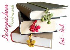 Marcadores de Livros #87