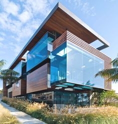 Contemporary Los Angeles property – Ettley Residence