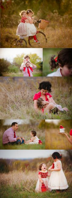 My cup runneth over | Pittsburgh Family Photo shoot » Munchkins and Mohawks Photography | Portraits by Tiffany Amber