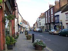 Bridlington, England