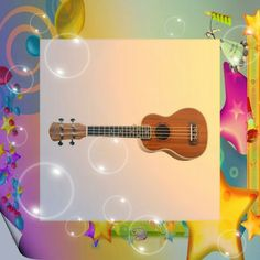 BE THE LIFE OF THE PARTY WITH YOUR NANEKI SOPRANO UKULELE! . NOW ON AMAZON. http://www.amazon.com/Includes-Naneki-Strings-Superior-Appearance/dp/B0116H2X5K