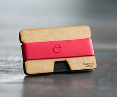 The N Wallet by ElephantWallet » Review