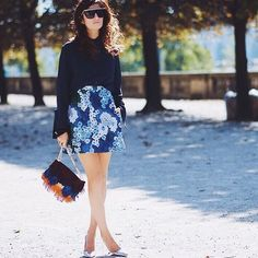 factorystyleblog - Valentina Siragusa