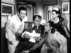 Ελληνικές παλιές ταινίες. Ποιός δεν τις λατρεύει; Η Γυναίκα μου τρελάθηκε http://palio-kalo-cinema.blogspot.gr/2011/11/blog-post.html# #cinema