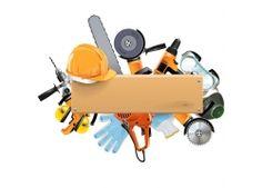 维修工具零件设计素材