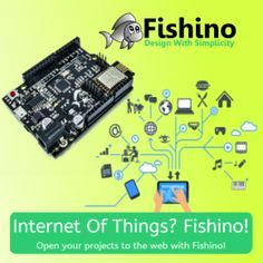 FISHINO: Arduino becomes wireless - Open Electronics Google Glass, Diy Electronics, Electronics Projects, Aquaponics System, Hydroponics, Smartwatch, Drones, Computer Jokes, Electronic Packaging