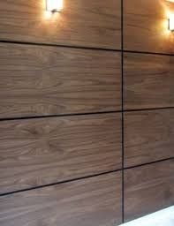 How To Secure Plywood Wall Panels With Hidden Fixings Home Improvement Stack Exchange In 2020 Plywood Wall Paneling Wall Paneling Modern Wall Paneling