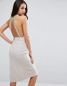 Discover the latest dresses with ASOS. From party, midi, long sleeved and maxi dresses to going out dresses. Shop from thousands of dresses with ASOS. Tube Dress, Pencil Dress, Bandeau Dress, Bodycon Dress, Latest Fashion Clothes, Fashion Dresses, Women's Dresses, Going Out Dresses, Latest Dress