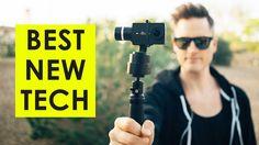 Best New Tech 2017 — New Cameras, Cool Gadgets & New Technology