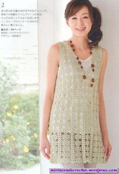 junio | 2012 | Mi Rincon de Crochet