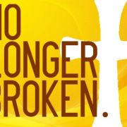 """No Longer Broken - """"A heap of sadness, shattered dreams, and shame. I can't breathe...."""" www.ultimatedanielfast.com"""