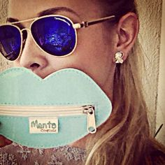 Monedero lips MentaCoqueta