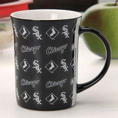 Chicago White Sox 15oz. Line-Up Mug