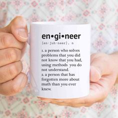 Graduation Gifts : Gifts for engineers engineer mug engineer graduation gift ideas for engineeri