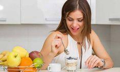 Δίαιτα για απώλεια λίπους: Πρόγραμμα 12 εβδομάδων!!! Strip Steak, Agaves, Diet Soup Recipes, Healthy Dinner Recipes, Portobello, Diet Snacks, Healthy Snacks, Healthy Habits, Healthy Tips