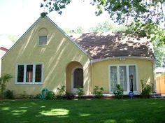 East Sacramento Homes