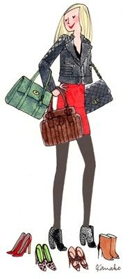 Get the fashion, food or design idea of the day - My Little Paris