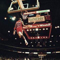 poder jugar basket contra michael jordan
