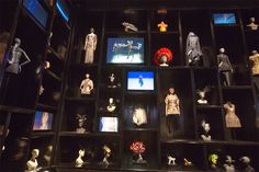 Alexander McQueen: Savage Beauty - Inside the Exhibition - Victoria and Albert Museum
