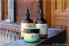 Rezepte der Oma Gertrude : Routine capillaire pour petits budgets - La Fille des Saisons