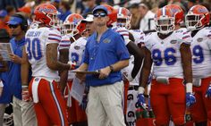 A bad turn in the East: Gators heading in wrong direction = Even during the best of times for the Florida Gators — such as Urban Meyer's first national-championship season in 2006 — the scariest moment was when former Gators coach Steve Spurrier brought his South Carolina.....