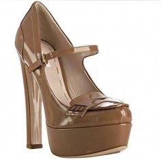 1d450796bbab 58 Best Round Toe Platform Heels images