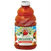 Apple  Eve Organic Peach Mango Juice 848 Oz -- More info could be found at the image url.