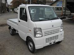 Import a Japanese Mini Kei Truck for Farm, Ranch & Road Use to Canada or USA