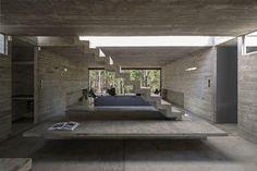 Casa L4 / Luciano Kruk