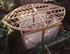 Sukkah I Cedar + burlap, 8' w x 10' l x 10' h Sukkah kit in development, custom designs available.