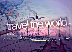 Travel Around The World | You can download Travel Around The World Tumblr in your computer by ...