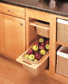 Making Kitchens Fun, Easy and Friendly