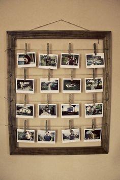 photos display Genial!