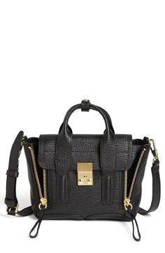 3.1 Phillip Lim 'Mini Pashli' Leather Satchel | Nordstrom