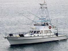 Vripack 21.5m sportfisherman - http://boatsforsalex.com/vripack-21-5m-sportfisherman/ -            US$665,808  Year: 1985Length: 71'Engine/Fuel Type: TwinLocated In: Pontevedra, SpainHull Material: AluminumYW#: 77579-2411549Current Price: EUR480,000 Tax Paid (US$665,808) Totalmente reacondicionado en el año 2004, tanto interior como ...