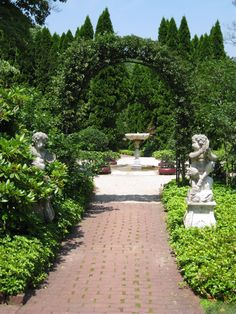 Ladew Topiary Gardens | IMG 2788 768x1024 My Engagement Trip to Ladew Topiary Gardens