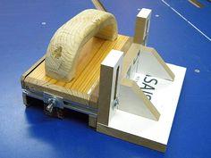 GRR-Ripper type Pushblock - by steliart @ LumberJocks.com ~ woodworking community
