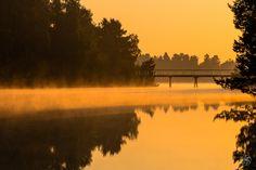 Foggy Layer 'Sunlight' by William Mevissen on 500px