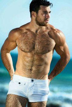 Model Andrew Papadopoulos