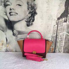 celine cabas handbags - New Arrival Spring 2016 Celine Bags Outlet-Celine Nano Luggage ...