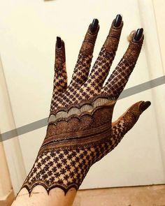 Indian Mehndi Designs, Back Hand Mehndi Designs, Latest Bridal Mehndi Designs, Stylish Mehndi Designs, Modern Mehndi Designs, Mehndi Designs For Girls, Mehndi Design Photos, Wedding Mehndi Designs, Mehndi Designs For Fingers