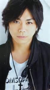 daisuke+namikawa+ | Namikawa Daisuke (dubbing artist)