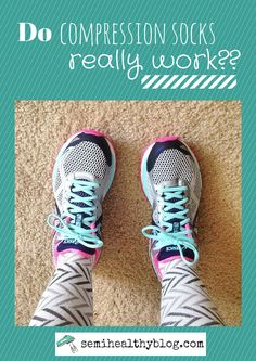 do compression socks really work