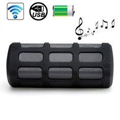 Enceinte Bluetooth waterproof microphone batterie externe 7000mAh -  www.yonis-shop.com dda6018384c33