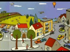 Boone Yves - Dag Jules! - VERHAAL - Jules op de fiets (verkeer)