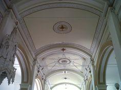 Iglesia Jinotega Nicaragua, llena de arte Sacro...
