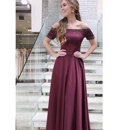 #vestidosdefesta #partydress #vestidofino #vestidodeformatura #madrinhasdecasamento #marsala #vestidos