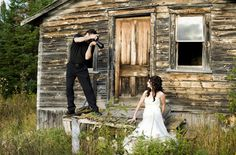 PHOTOGRAPHY101: How to Scout for Portrait Shooting Locations