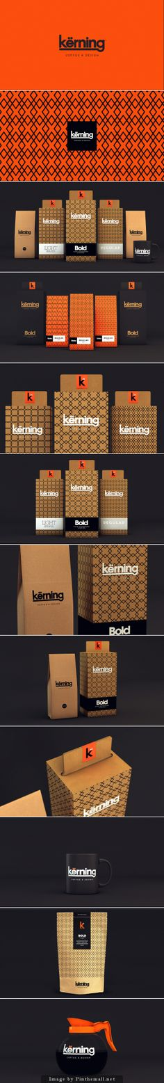 Kërning by Sweet Branding Studio